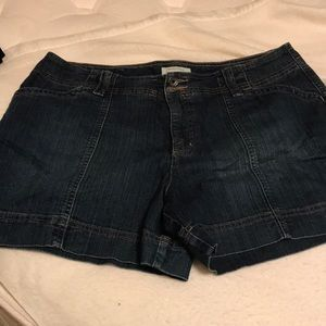 Sonoma Woman Shorts